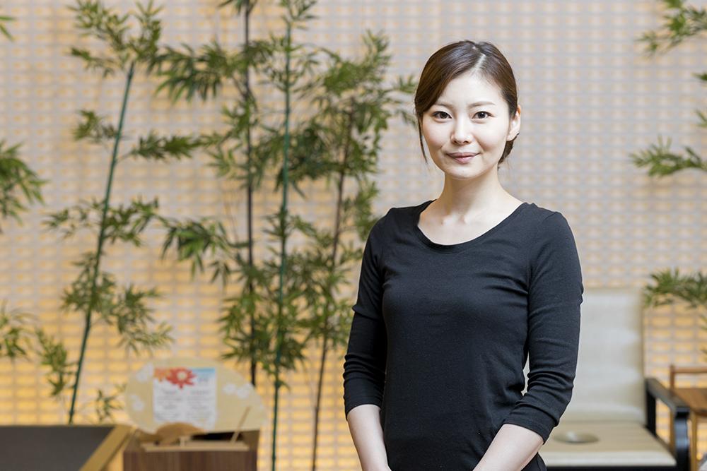 vol.2 堤 香代子